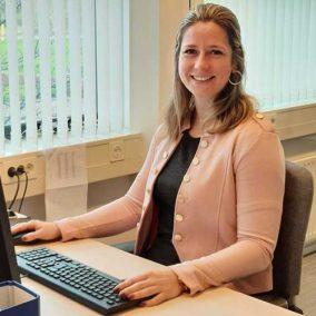 Sara van Hees Upwijs Recruitment